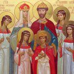 Sermon for the Holy Royal Martyrs by Bishop Irenei | Проповедь епископа Иринея в день памяти Царственных Мучеников