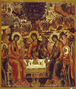 Christ and the Church: Responding to Contemporary Currents in 'Trinitarian Ecclesiology' - By Bishop Irenei of London