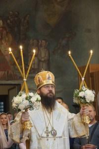 75-летний юбилей Свято-Троицкого прихода в Берне   75th Anniversary Celebrations of the Trinity Parish in Bern