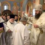 The Nativity of Christ is Celebrated at the Diocesan Cathedral and Across the Diocese | Рождество Христово торжественно празднуется в кафедральном соборе и в приходах епархии