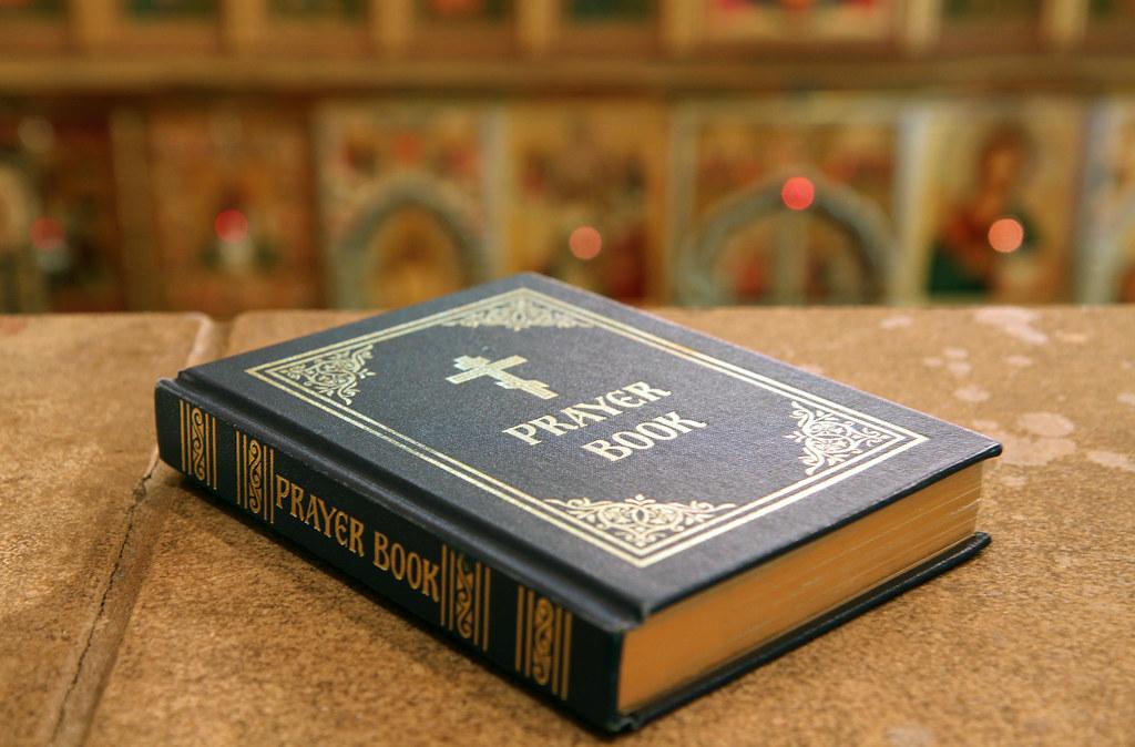 Morning and Evening Prayers Available on the Diocesan Website in Three Languages | Утренние и вечерние молитвы доступны на епархиальном сайте на трех языках | Prières du matin et du soir disponibles sur le site diocésain en trois langues