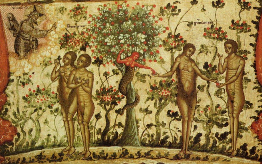 Sermon for the Sunday of Adam and Eve (Forgiveness Sunday)   Проповедь в воскресенье Адама и Евы (прощеное воскресенье)