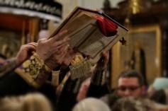 Wierni przykładają się do Ewangelii