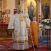 Arcybiskup Abel w Zabłociu 2014