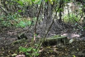 Cmentarz prawosławny w Gozdowie