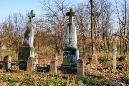 Prawosławne nekropolie - Nieledew