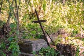 Prawosławne nekropolie - Witków