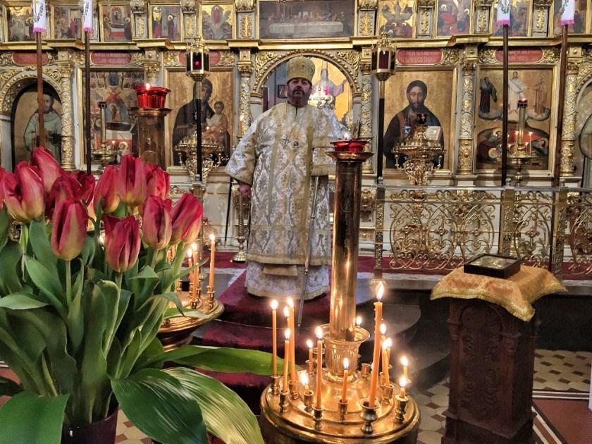 Kazanie władyki Abla na  niedzielę o synu marnotrawnym