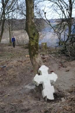 Cmentarz prawosławny w Werbkowicach