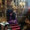 Kazanie głosi władyka Abel - Wieczernia Niedzieli Przebaczenia Win