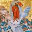 Zmartwychwstanie Pańskie - ikona