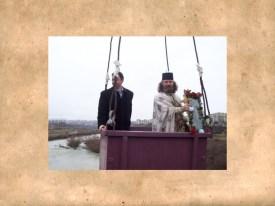 Ojciec Petyr Garena - bulgarski tytan ducha