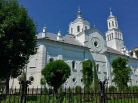 Prawosławna katedra pw. św. Mikołaja w Deva