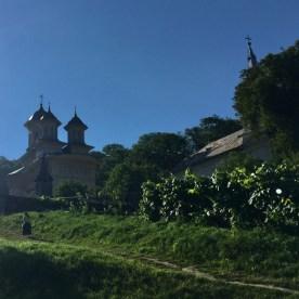 Męski monaster Sv. Nicula