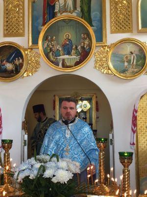 Kazanie ks. Pawła Siebiesiewicza z Kętrzyna