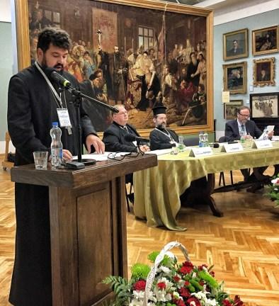 Ks. prof. Dumitru Vanca
