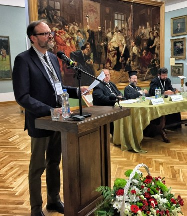 Dr Peter Beuteneff (USA)