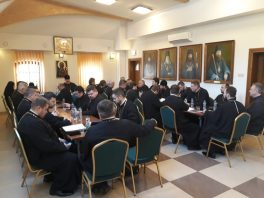Konferencja duchowieństwa 2017 2