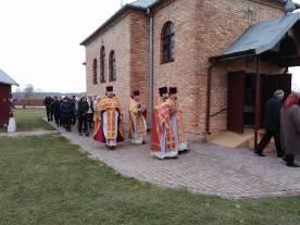 Święto parafialne w Janówce 3