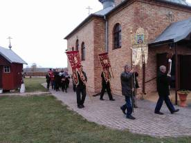 Święto parafialne w Janówce 4