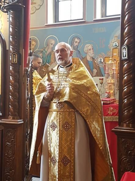 Rekolekcje duchowieństwa w Lublinie - grudzień 2017 2