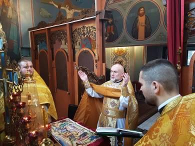 Rekolekcje duchowieństwa w Lublinie - grudzień 2017 4