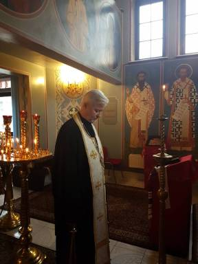 Rekolekcje duchowieństwa w Lublinie - grudzień 2017 5