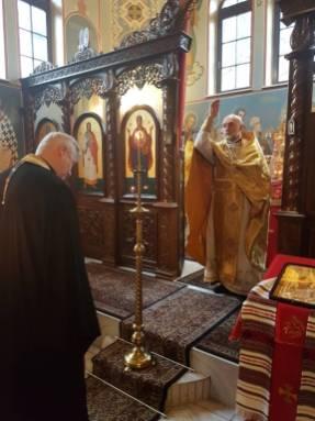 Rekolekcje duchowieństwa w Lublinie - grudzień 2017 8