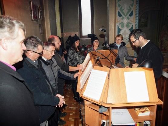 Święcenia kapłańskie diakona Michała Doroszkiewicza 6