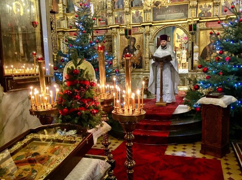 Kazanie na pierwszą niedziele po Bożym Narodzeniu