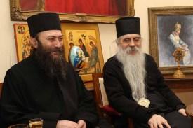 Serbia - przekazanie relikwii 2018 6