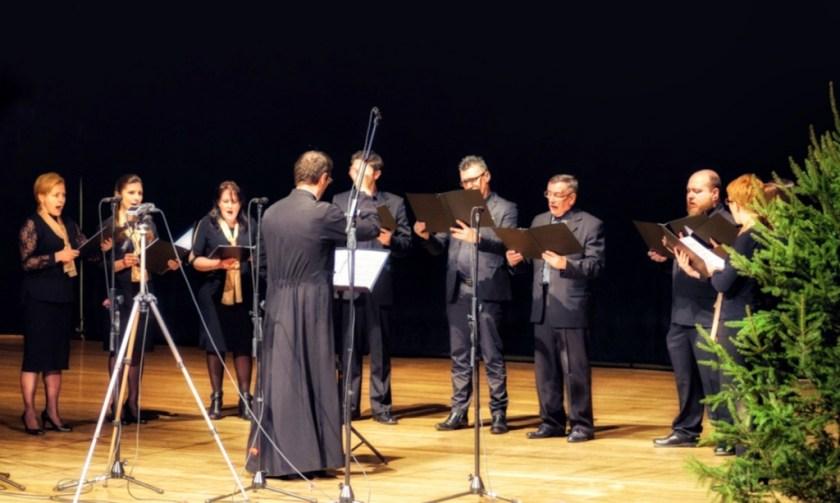 Chór Parafii pw. św. św. Cyryla i Metodego w Białej Podlaskiej
