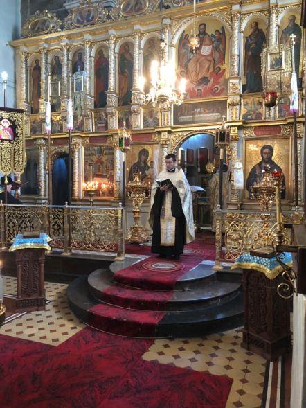 Konferencja duchowieństwa Lublin 2018 3