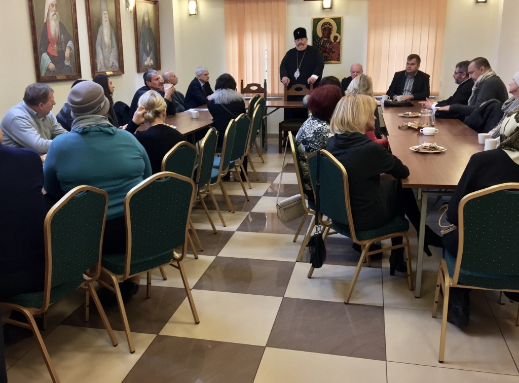 Wybory w lubelskim kole terenowym Bractwa CiM