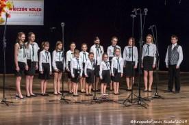 Chór Dziecięco – Młodzieżowy Prawosławnej Parafii Przemienienia Pańskiego w Lublinie