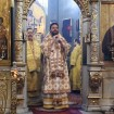 Boska Liturgia w niedzielę o Sądzie Ostatecznym