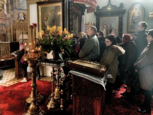 Niedziela Przebaczenia Win w lubelskiej katedrze