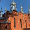 Cerkiew Świętej Trójcy w Dubience