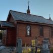 Cerkiew Zmartwychwstania Pańskiego w Terespolu
