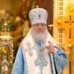 Kazanie Patriarchy Kiryła