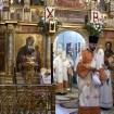 Boska Liturgia drugiego dnia Paschy Chrystusowej