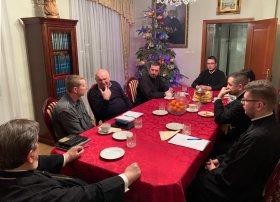 Spotkanie rady programowej orthotox.fm