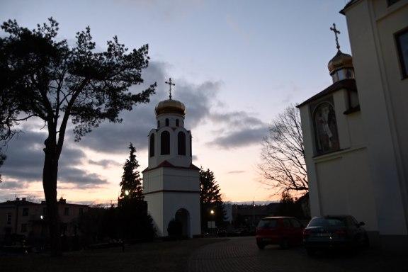 Cerkiew św. św. Braci Cyryla i Metodego w Białej Podlaskiej