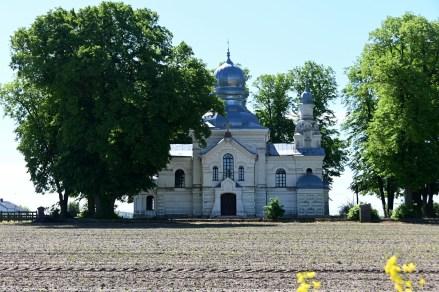Cerkiew św. Mikołaja w Dratowie