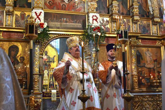 Pascha w Lublinie 8
