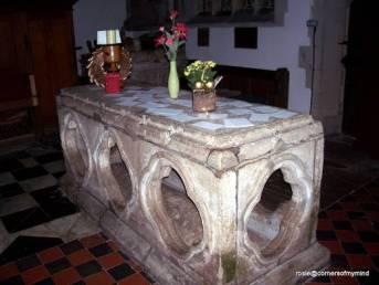Bertram Tomb