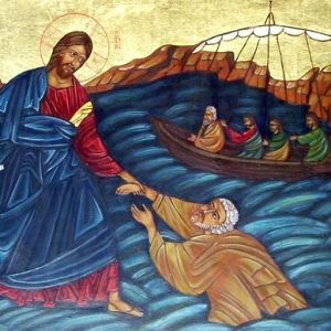 Experiencing God in Difficult Times (and the role of singing in Liturgy)