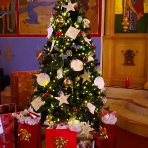 Advent Project for Joe DiMaggio Children's Hospital