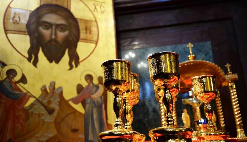 Απαραίτητος ο εκκλησιασμός την Κυριακή | Ορθοδοξία | Ορθοδοξία |  orthodoxia.online