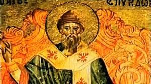 Άγιος Σπυρίδων ο Θαυματουργός, ο Παρακλητικός Κανόνας του